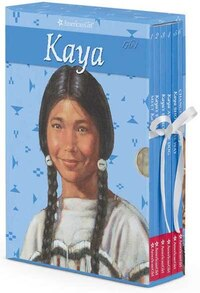 Kaya Boxed Set With Game