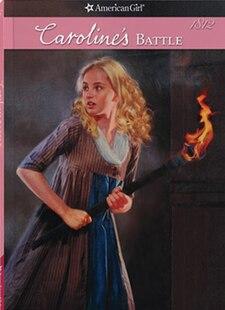 Caroline's Battle: Book 5