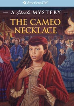 Book The Cameo Necklace: A Cecile Mystery by Evelyn Coleman