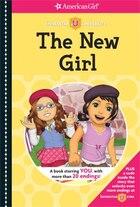 American Girl Innerstar University: The New Girl