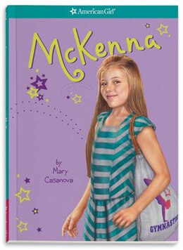 Book Mckenna Book 1 by Mary Casanova