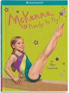 Mckenna, Ready To Fly! Book 2