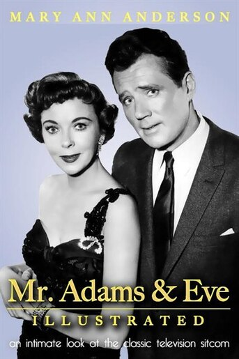Mr. Adams & Eve (illustrated) by Mary Ann Anderson