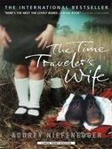 Book The Time Traveler's Wife: Large Print Edition by Audrey Niffenegger