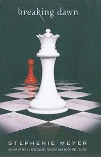 Breaking Dawn: The Twilight Saga - Book 4: Large Print Edition by Stephenie Meyer