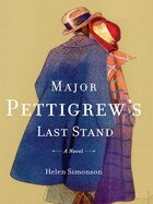 Major Pettigrew's Last Stand: Large Print Edition
