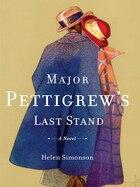 Major Pettigrew's Last Stand: Large Print Edition
