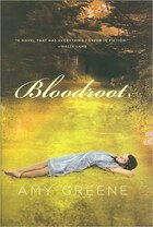 Bloodroot: Large Print Edition