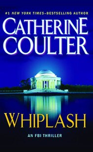 Whiplash: Large Print Edition