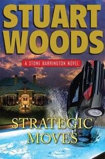 Strategic Moves: Large Print Edition
