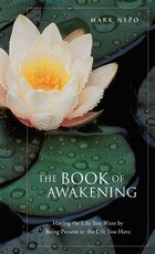 Book Of Awakening: Large Print Edition