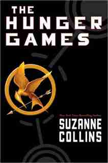 The Hunger Games: Large Print Edition by Suzanne Collins