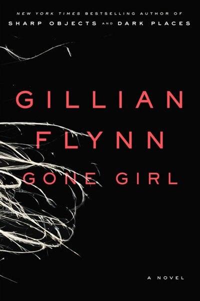 Gone Girl: Large Print Edition by Gillian Flynn