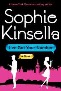 I've Got Your Number: Large Print Edition by Sophie Kinsella