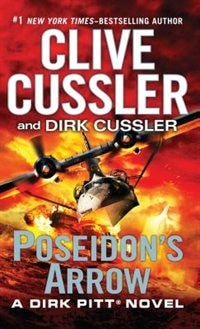 Book Poseidon's Arrow by Clive Cussler