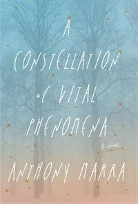 Book A Constellation of Vital Phenomena: Large Print Edition by Anthony Marra