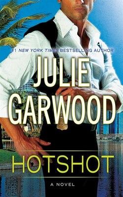 Book Hotshot by Julie Garwood