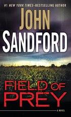 Field of Prey: Large Print