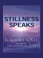 Stillness Speaks: Large Print Edition