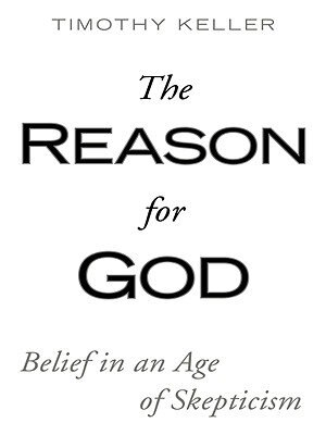 The Reason For God: Large Print Edition by Timothy Keller