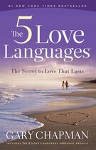 The 5 Love Languages: Large Print Editions