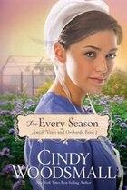 For Every Season  Lgprt  (#3 Amish Vines): Large Print Edition