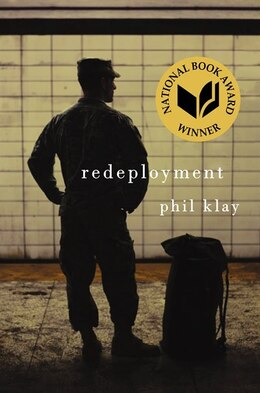 Book Redeployment by Phil Klay