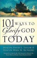101 Ways to Glorify God Today