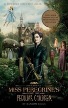 Book Miss Peregrine's Home For Peculiar Children (movie Tie-in Edition) by Ransom Riggs
