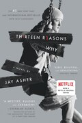 Book Thirteen Reasons Why by Jay Asher