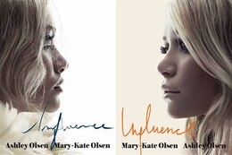 Book Influence by Mary Kate Olsen