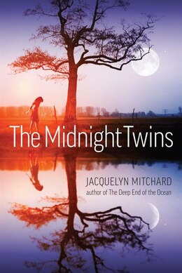 Book The Midnight Twins by Jacquelyn Mitchard
