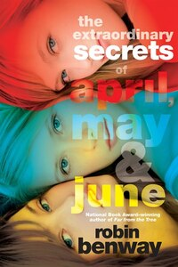 The Extraordinary Secrets Of April May And June