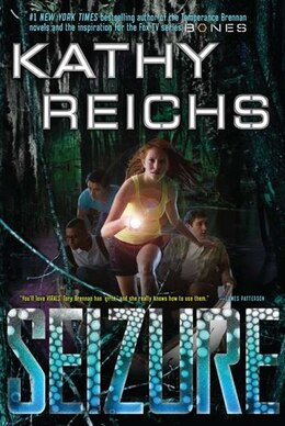 Book Seizure: A Virals Novel by Kathy Reichs