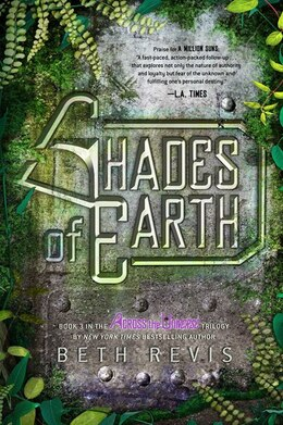 Book Shades Of Earth: An Across The Universe Novel by Beth Revis