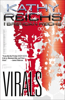 Book Virals by Kathy Reichs