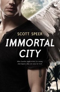 Book Immortal City by Scott Speer