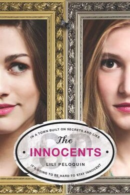 Book The Innocents by Lili Peloquin