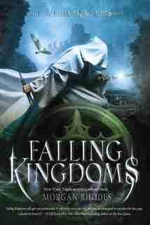 Falling Kingdoms: A Falling Kingdoms Novel by Morgan Rhodes
