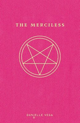 Book The Merciless by Danielle Vega