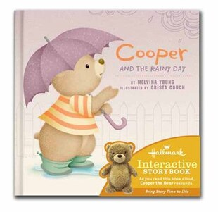 Cooper - Rainy Day
