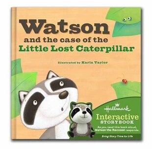 Watson - The Little Lost Caterpillar