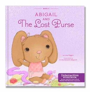 Abigail and the lost purse