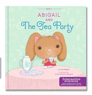 Abigail and the Tea Party