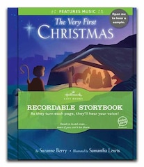 Recordable Christmas Books.Recordable Storybook In All Shops Chapters Indigo Ca
