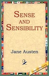 Book Sense and Sensibility by Jane Austen