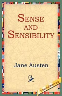 Book Sense and Sensibility by Jane Austen