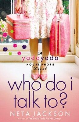 Book Who Do I Talk To? by Neta Jackson