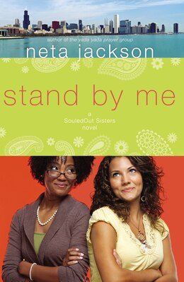 Book Stand by Me by Neta Jackson