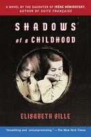 Shadows of a Childhood: A Novel of War and Friendship